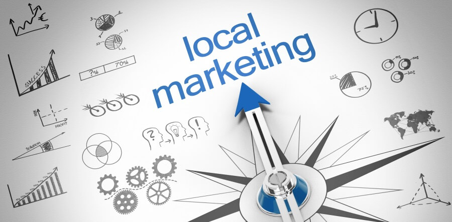 Local Marketing Strategies for SMBs